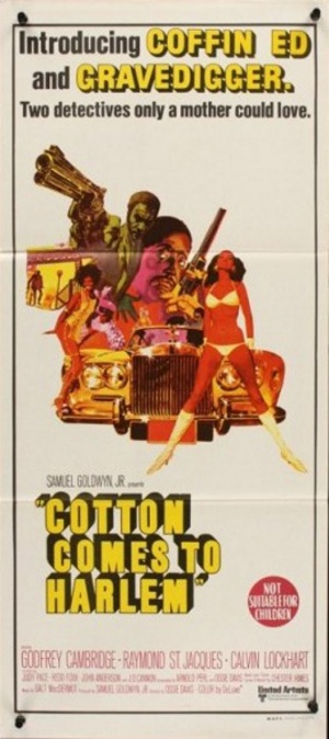 Cotton Comes to Harlem 333x748