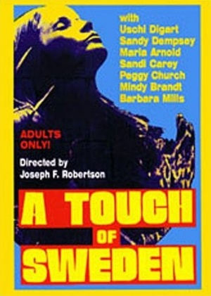A Touch of Sweden Poster