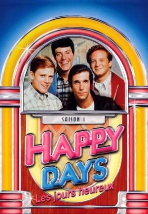 Happy Days 1262x1830