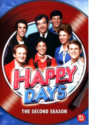 Happy Days 1308x1830