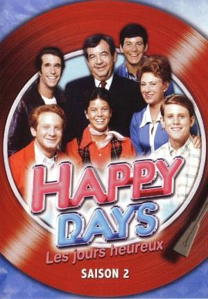 Happy Days 1272x1830