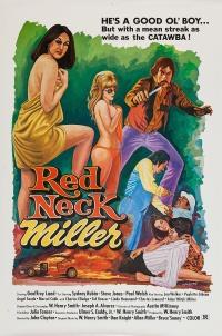 Redneck Miller poster