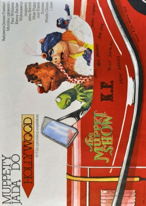 La película de Los Teleñecos 2610x3663