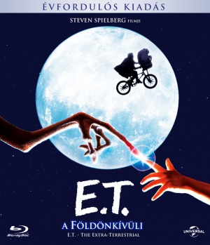E.T. the Extra-Terrestrial 1512x1760