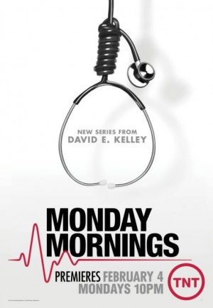 Monday Mornings 522x755