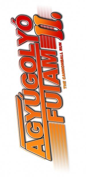 Cannonball Run II 973x2000