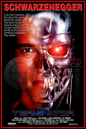 The Terminator 400x600