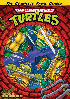Teenage Mutant Hero Turtles 1500x2105