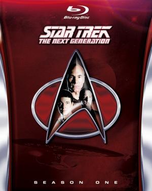 Star Trek: Nová generace 2240x2809