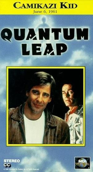 Quantum Leap 300x550