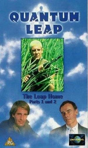 Quantum Leap 300x502
