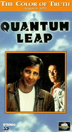 Quantum Leap 300x548