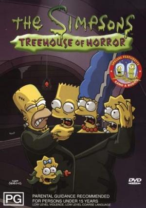 The Simpsons 351x500