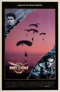 Navy Seals - Pagati per morire poster