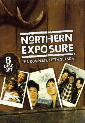 Northern Exposure 600x867