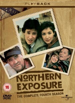 Northern Exposure 565x774