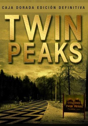 Das Geheimnis von Twin Peaks 600x850