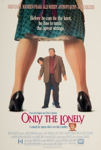 Only the Lonely poster