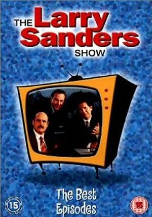 The Larry Sanders Show 300x427