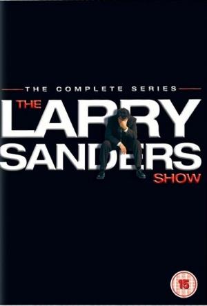 The Larry Sanders Show 415x611