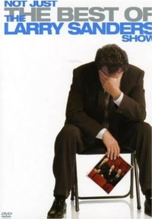 The Larry Sanders Show 348x500
