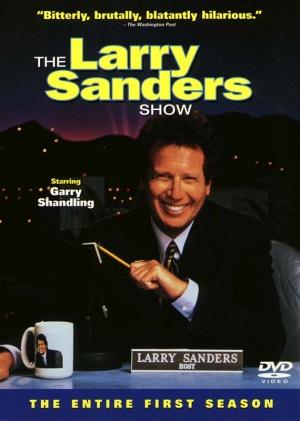 The Larry Sanders Show 570x800