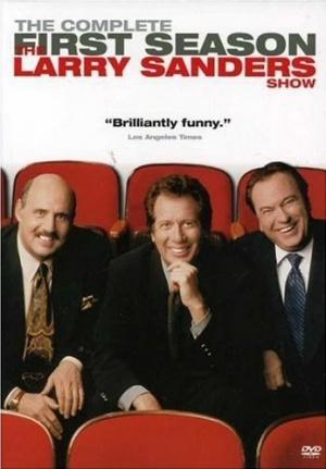 The Larry Sanders Show 347x498