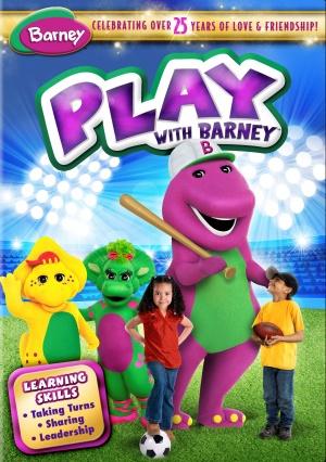 Barney & Friends 1496x2124