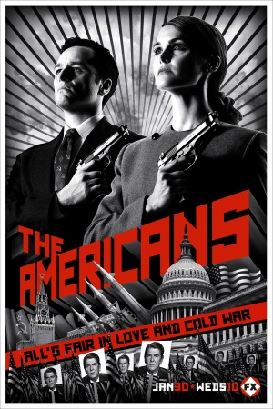 The Americans 2000x3000