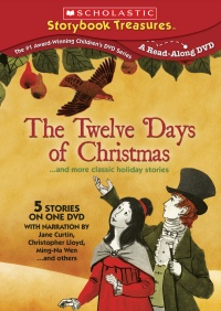 The Twelve Days of Christmas poster
