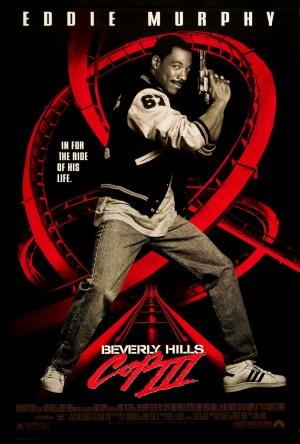 Beverly Hills Cop III 1439x2131