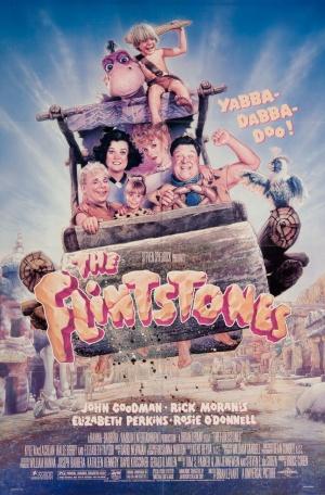 The Flintstones 1435x2180