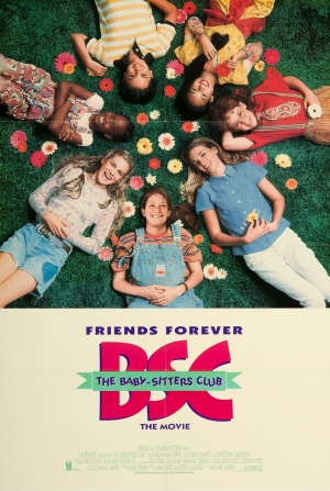 The Baby-Sitters Club 973x1449