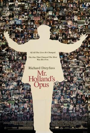 Mr. Holland's Opus 1457x2147