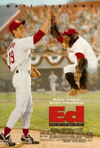 Ed poster