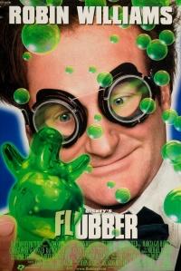 Flubber poster