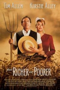 For Richer or Poorer poster