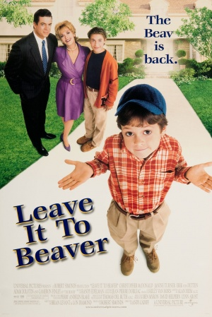 Leave It to Beaver 1430x2140