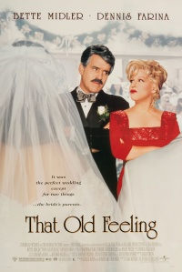 That Old Feeling poster