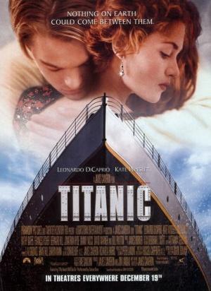 Titanic 697x957