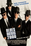 Blues Brothers 2000 (El ritmo continúa) poster