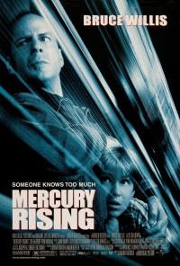 Das Mercury Puzzle poster