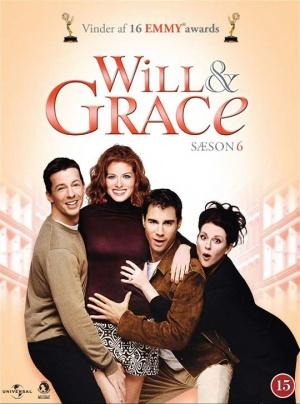 Will & Grace 540x727