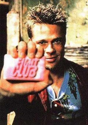 Fight Club 427x605