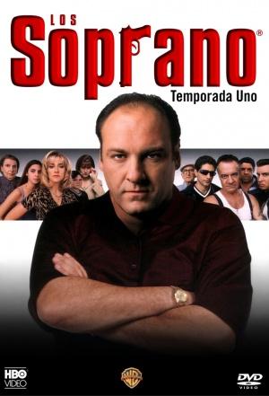 The Sopranos 680x1000