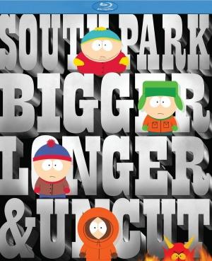 South Park: Bigger, Longer & Uncut 1999x2456