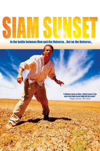 Siam Sunset - Unverhofft kommt oft poster