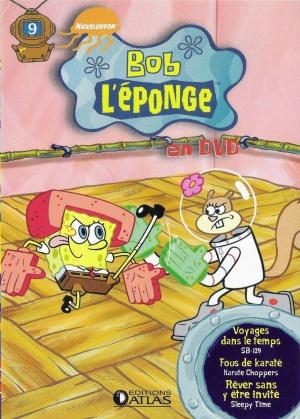 SpongeBob Schwammkopf 1301x1818