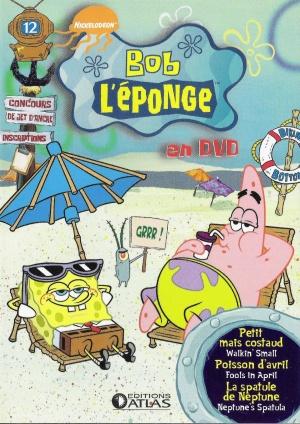 SpongeBob Schwammkopf 1291x1825
