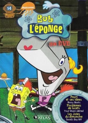 SpongeBob Schwammkopf 1322x1830